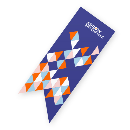Branding Bookmark