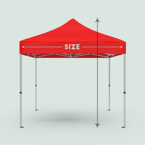 Canopy Size