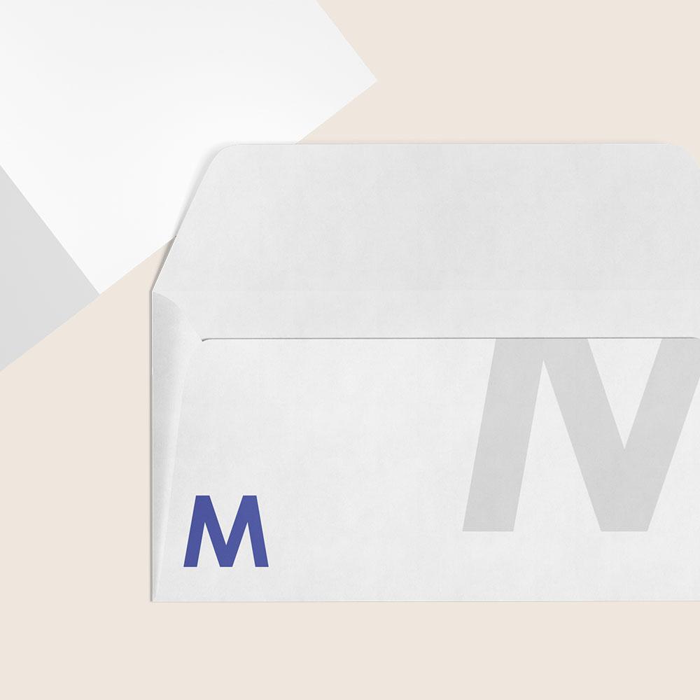 Envelope Material