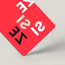 ID Card Size
