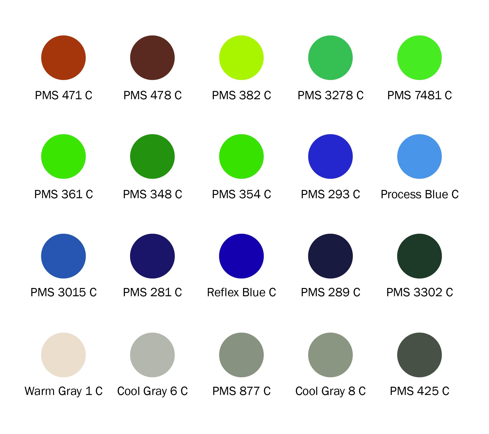 2 colour