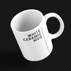 Mug Material