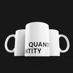 Mug Quantity 2