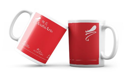 Mug Samples AsahiArts