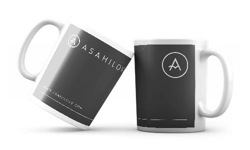 Mug Samples AsahiLove