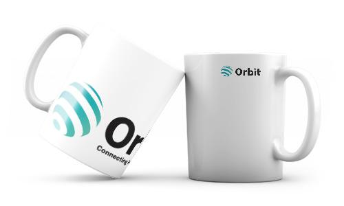 Mug Samples Orbit