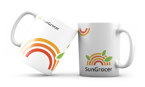 Mug Samples SunGrocer