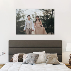 Canvas Inspiration - Bedroom