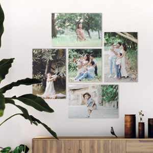 Canvas Inspiration - Family Collage 2