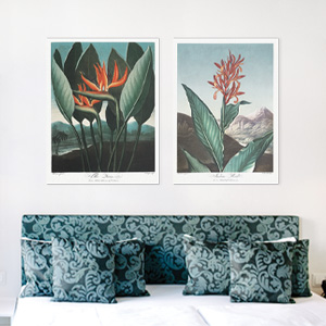 Canvas Inspiration - Hotel Decoration F