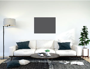 Canvas Size Compared to Sofa 6